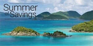 Celebrity Cruises - Summer of Savings