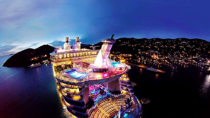 BOGO60 Royal Caribbean International