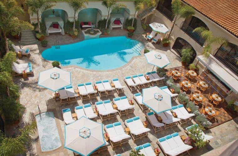Beverly Hills (A Four Seasons Hotel