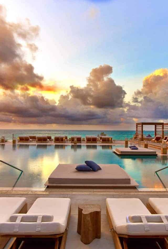 1 Hotel South Beach - The Retreat Collection