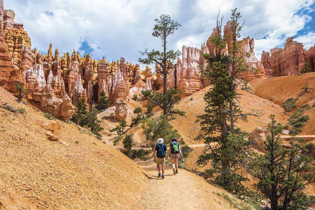 Austin Adventures - Bryce Canyon & Zion