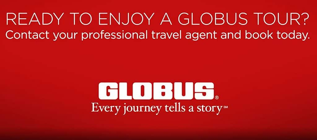 Escapes by Globus - Every journey tells a story