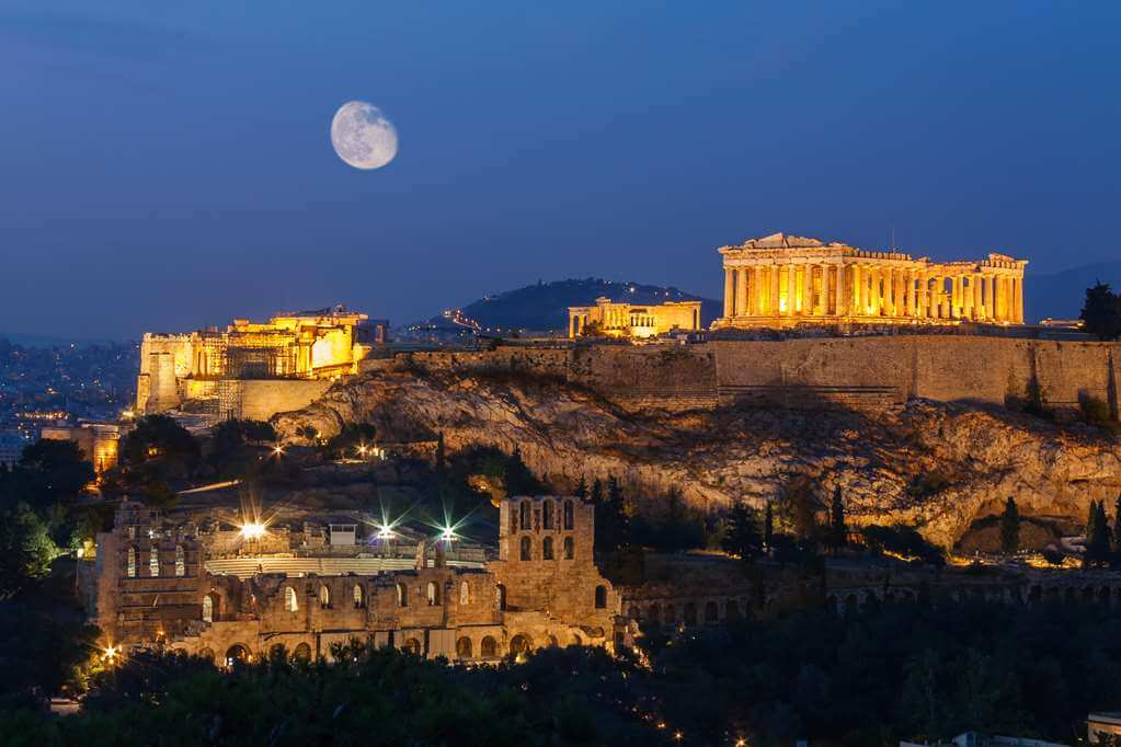 Travel2Greece by Travelive