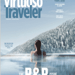Virtuoso Traveler - The R & R Issue