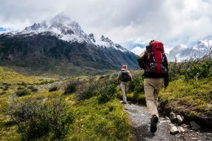 Trekking and Hiking in the Mountains with hot deals