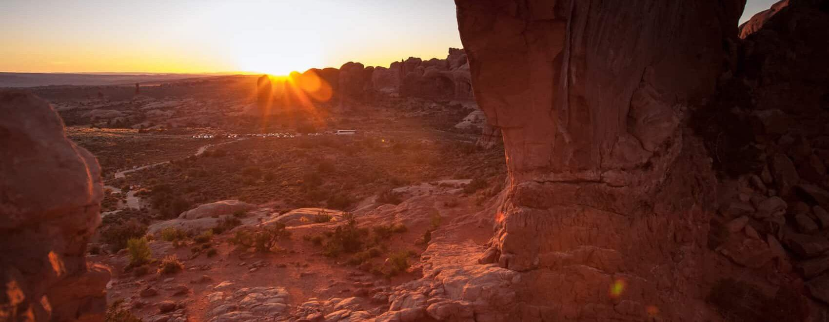 Utah Canyons with NorthStar Cruises Travel Agency