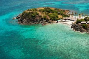 Mustique Island & Villas in Saint Vincent And The Grenadines