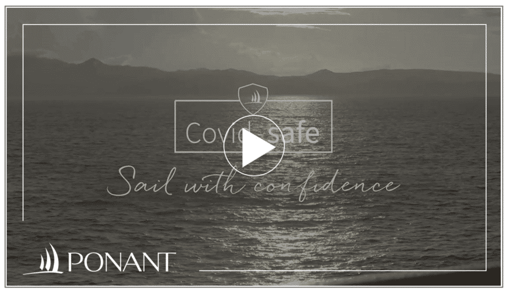 Ponant Sail with Confidence Video1