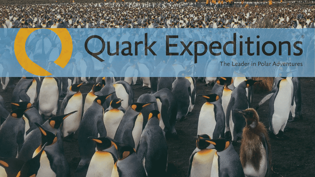 Quark Expeditions, leading provider of polar adventure travel for three decades, specializes in expeditions to Antarctica and the Arctic.