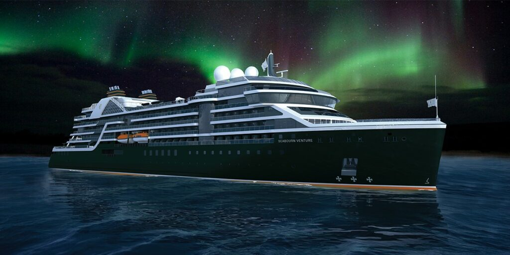 SEABOURN - FOR SALE AUGUST 19