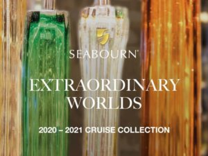 Seabourn 2020-2021 Cruise Collection - Seabourn Brochures
