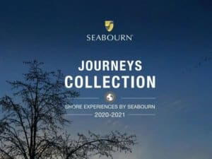 Seabourn 2020-2021 Journeys Collection