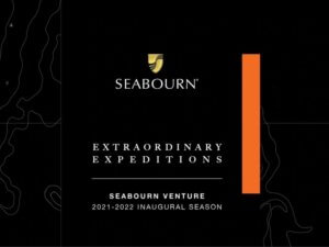 Seabourn 2021-2022 Expedition Brochure