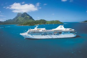 ms Paul Gauguin - Tahiti, the South Pacific, Fiji and the South Pacific