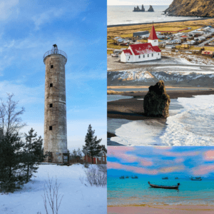 NORTHERN EUROPE - passionate about travel