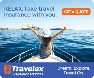 Travelex Insurance - get a quote