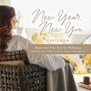 Miraval - 2021 New Year New You