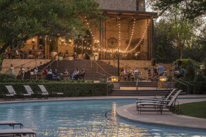 Virtuoso - Four Seasons Resort and Club Dallas at Las Colinas