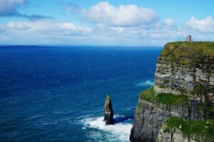Virtuoso - Globus - Cliffs of Moher, Ireland