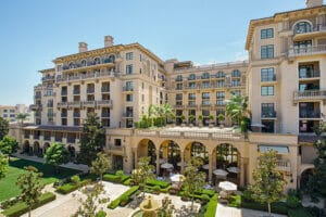 Virtuoso - The Maybourne Beverly Hills