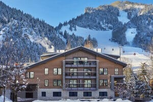 Virtuoso - the Sky Residences at W Aspen