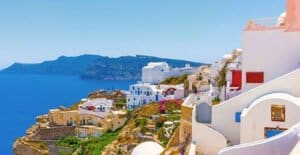 Crystal Cruises - 2021 summer in Europe