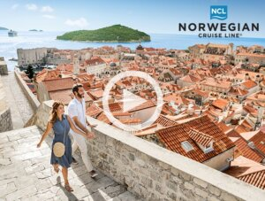 Norwegian Cruise Line NCL Video