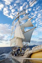 Star Clippers Americas Ship