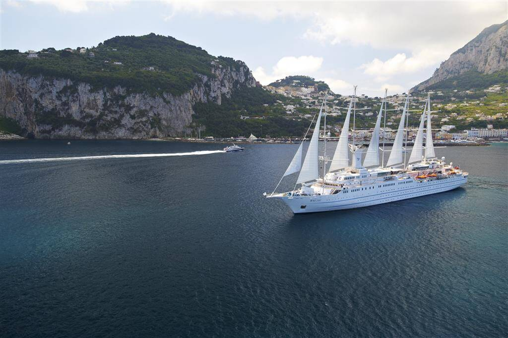 Windstar Cruises - Wind Spirit