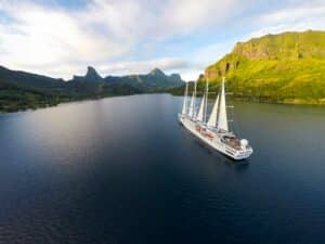 Windstar Cruises - Personalize your paradise