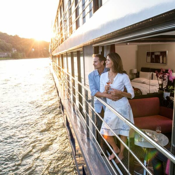 Avalon Waterways - Panoram Suite