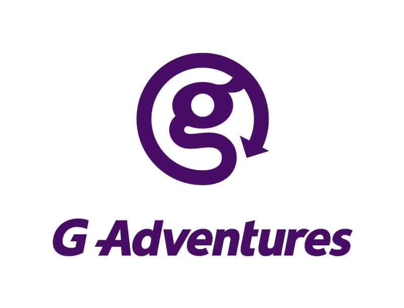 G Adventures Inc Logo