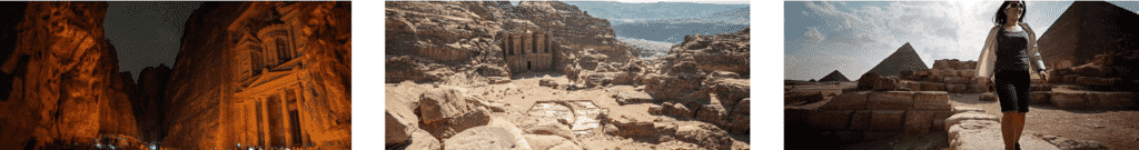G Adventures - North Africa & Middle East tours