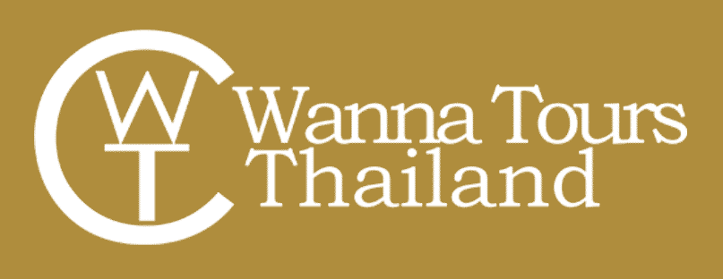 Wanna Tours Thailand Logo