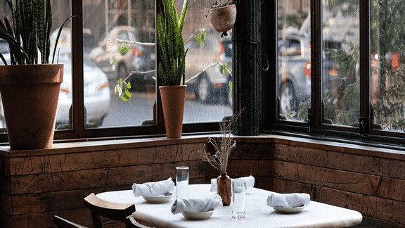 The Sustainable Dining Trend We Love: Zero-Waste Restaurants