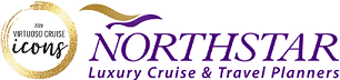 Cruise Icon NorthStar Logo