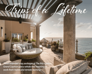 VIRTUOSO INSIDER'S GUIDE - Trips of a Lifetime