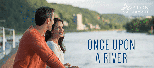 Avalon Waterways - Once Upon A River