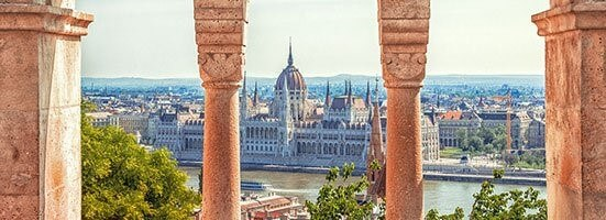 Crystal River Cruises - Southeast Europe