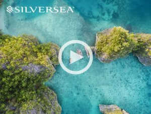 Silversea Cruises - Untamed Unspoiled Video