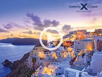 Celebrity Cruises - Discover the world again