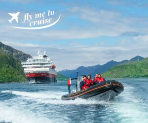 HURTIGRUTEN - Flights Included to Expedition Cruises