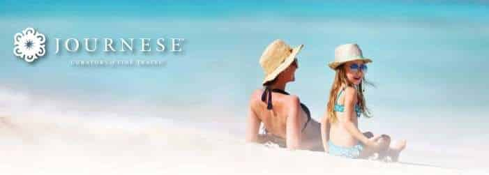 JOURNESE Pleasant Holidays - Cherished Family Vacations