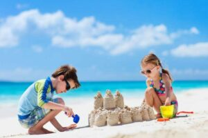 JOURNESE - Create cherished family memories in spectacular beach destinations