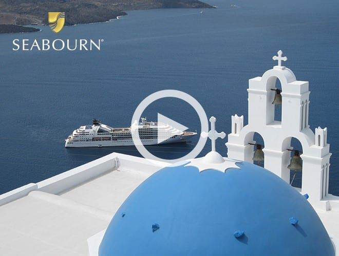 Seabourn Ultra-Luxury Cruises - Return to your happy place