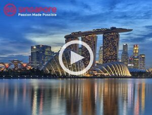 Singapore - Passion Made Possible