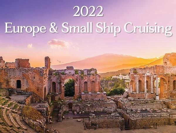 TAUCK - 2022 Europe & Small Ship Cruising