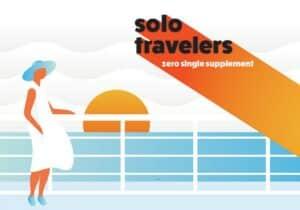 Paul Gauguin Cruises - Solo Travelers