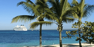 Seabourn - Welcome Back limited time offers