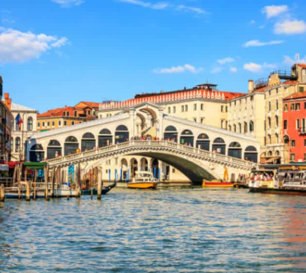 Shore Excursions Group - The Best of Europe